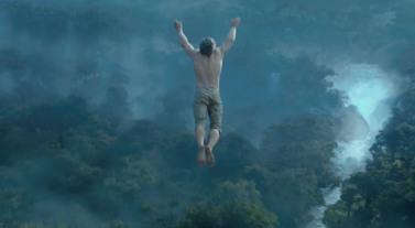 Tarzan - Tarzan (Alexander Skarsgard) - Movieholic Hub - Visit MovieholicHub.com