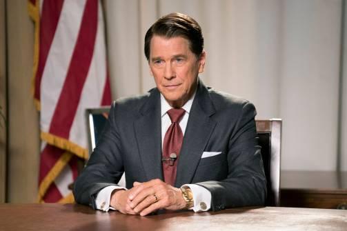 Killing Reagan Day 15. 06/13/2016