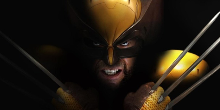 hugh-jackman-yellow-wolverine-costume-armor-fan-art