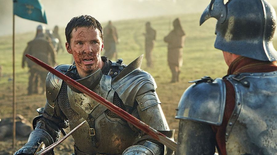 Dvd Review The Hollow Crown Ultimate Collection 2019 Spryfilm Com