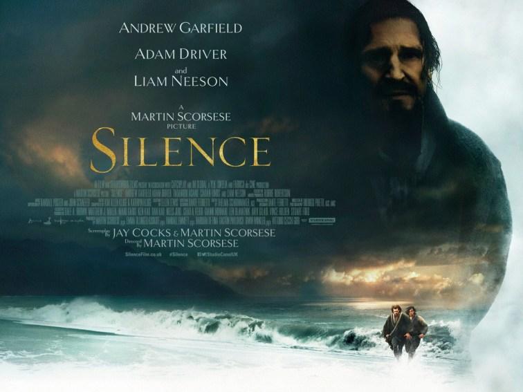 Silence-Banner
