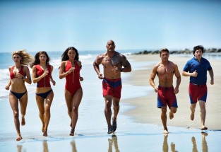 baywatch film spry film 2