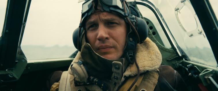 Dunkirk Spry film 11