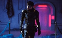 Film review Valerian and the City of a Thousand Planets 2017 spry film 4