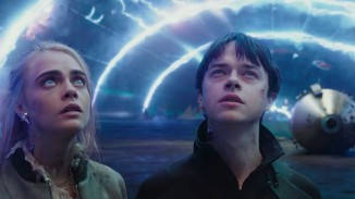 Film review Valerian and the City of a Thousand Planets 2017 spry film 6