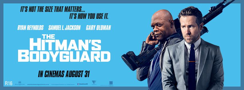 The Hitman S Bodyguard 2017 Official Trailer Spryfilm Com
