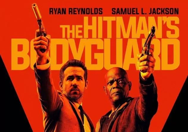 Film Review The Hitman S Bodyguard 2017 Spryfilm Com