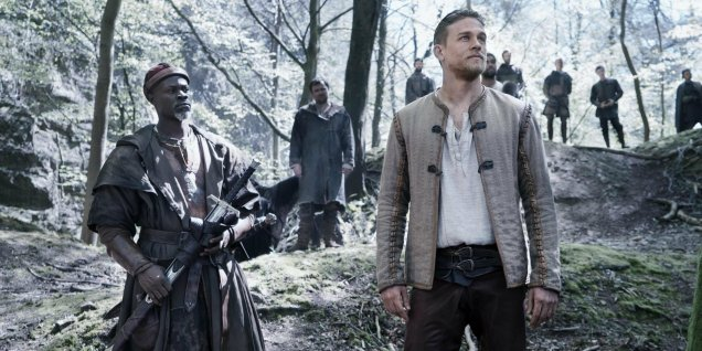 king arthur spry film 3