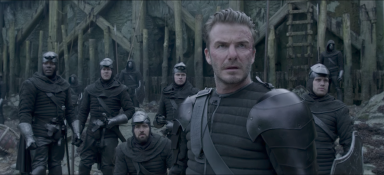 king arthur spry film 4