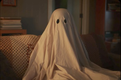 a ghost story john spry film 3