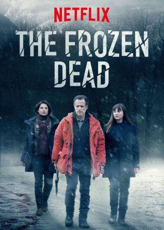 Glacé Netflix frozen dead 1