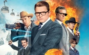 kingsman the golden circle john spry film 4