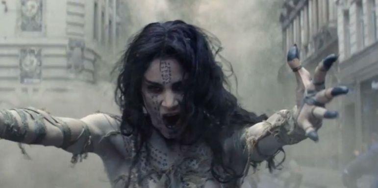 the mummy spry film 2