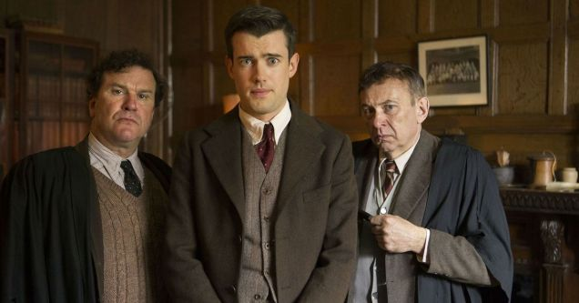 decline and fall spry film review 4