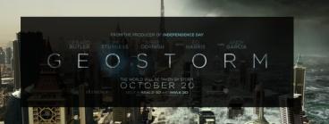 Geostorm-Banner