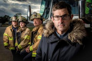 louis theroux dark states spry film review 3