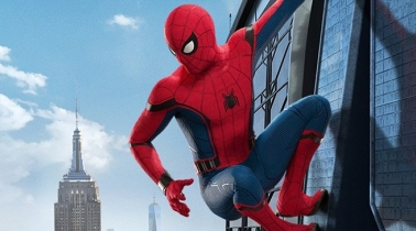 spider-man homecoming john spry film review 2