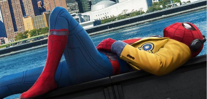 spider-man homecoming john spry film review 3