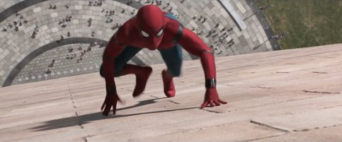 spider-man homecoming john spry film review 5