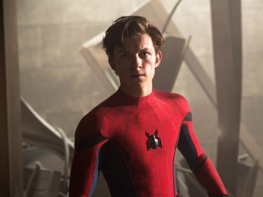 spider-man homecoming john spry film review 6