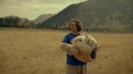 Kyle Mooney appears in Brigsby Bear by Dave McCary, an official selection of the U.S. Dramatic Competition at the 2017 Sundance Film Festival. Courtesy of Sundance Institute | photo by Christian Sprenger.
