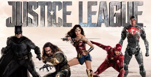 justice leage spry film 1