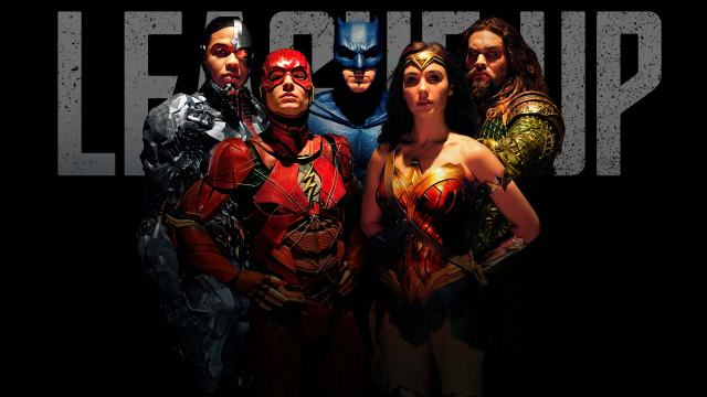 justice league spry film 1