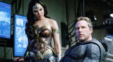 justice league spry film review 2