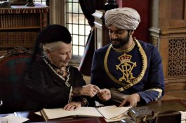 victoria and Abdul spry film review 2