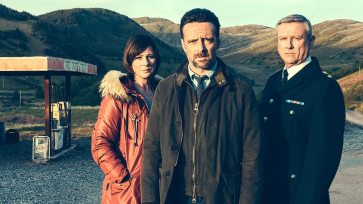 hinterland spry film review 2