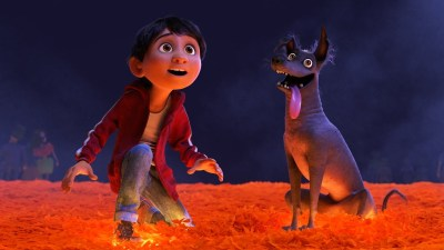 coco spry film review 2