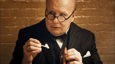 Darkest Hour spry film review 2