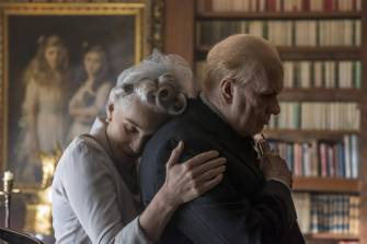 Darkest Hour spry film review 3