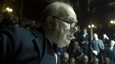 Darkest Hour spry film review 4