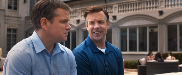 downsizing spry film review 2
