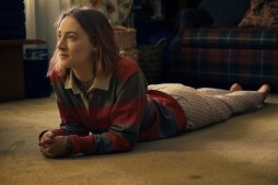 lady bird spry film review 5