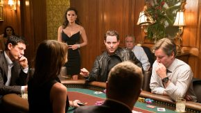 mollys game spry film review 3