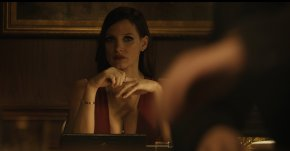 mollys game spry film review 5