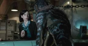 The Shape of Water spry film review 3