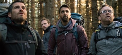 the ritual spry film movie review 2