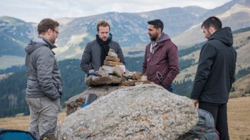 the ritual spry film movie review 4