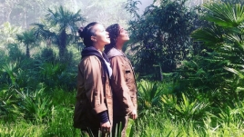 annihilation spry film review 2