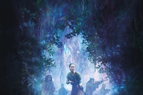 annihilation spry film review 4