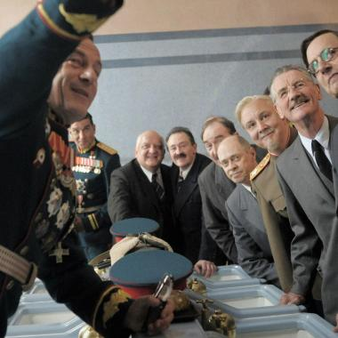 death of stalin spry film review 3