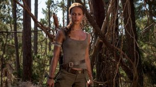 tomb raider spry film review 2