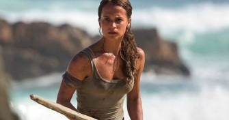 tomb raider spry film review 3