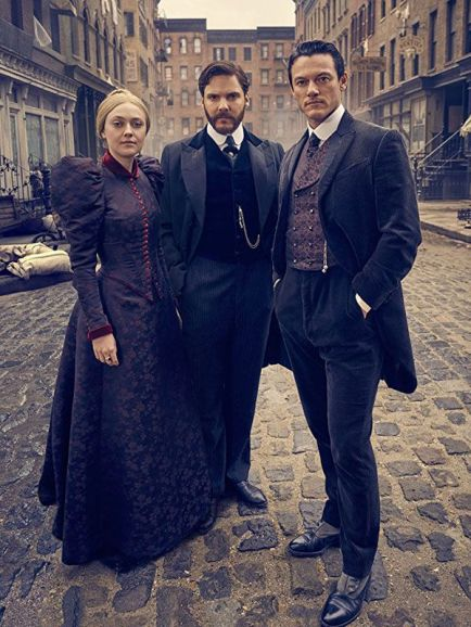 alienist spry film review 2