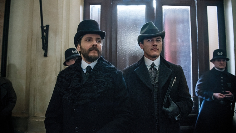 The Alienist Ep 101 3/16/17