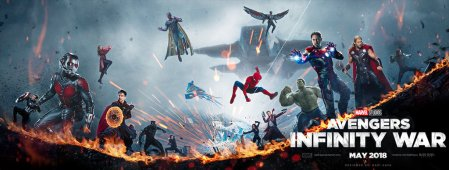 avengers infinity war spry film review 2