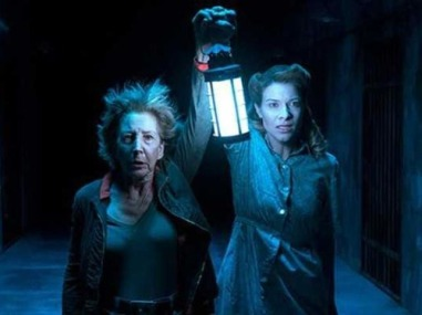 insidious spry film review 2